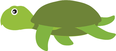 Turtle that represents Truth